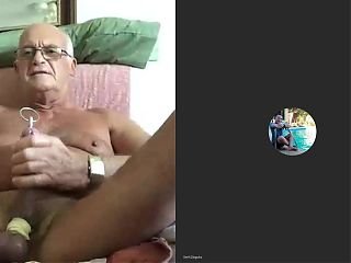Laabanthony daddy filmed by a friends and shown off 1-1