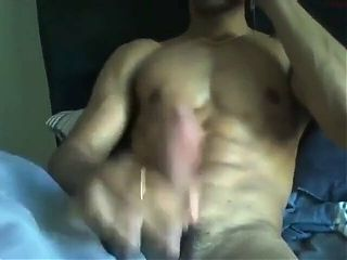 Fit Indian with a big dick