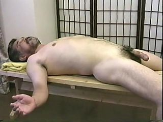Japanese daddy solo