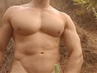 Martin latin muscle strips outside