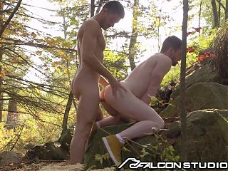 Stud Keeps Pumping Thyles Hole In The Wilderness